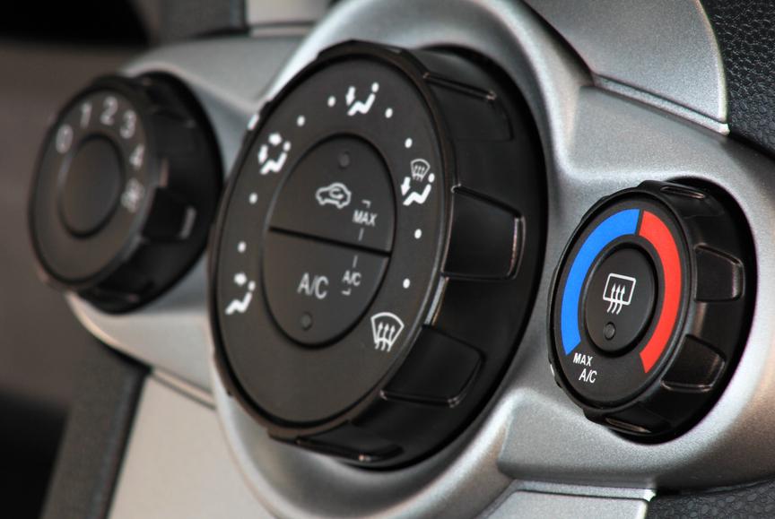 Car Air Conditioning Onehunga